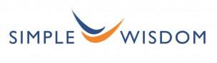 logo simple wisdom